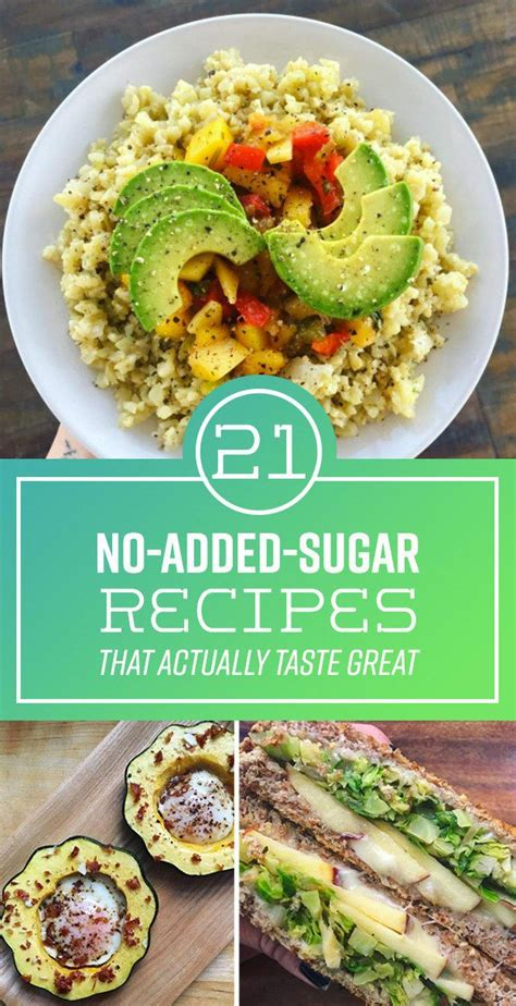 Sugar Detox Recipes Buzzfeed 21 no added sugar recipes i used during my 30 day detox
