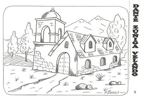 dibujos para colorear paisajes 17 best images about paisajes andinos on pinterest tes