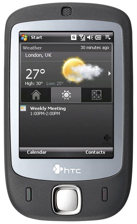 windows mobile htc htc lanza el htc touch con windows mobile 6 el rival