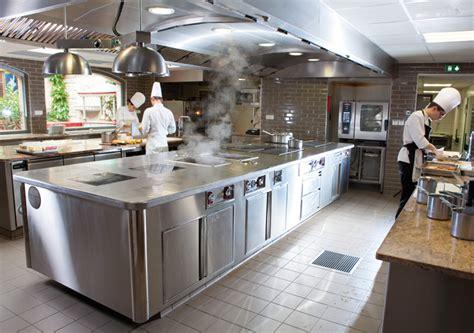 Charmant Fournisseur De Cuisine Pour Professionnel #1: cuisine-en-inox.jpg