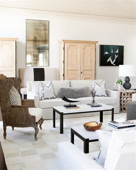 How To Rearrange Living Room by Impeccable Style Get The Designer Look In Your Home With