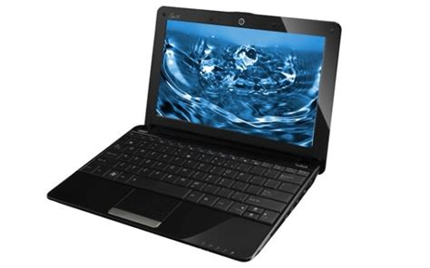 Asus Eee Pc 1005ha Laptop review asus eee pc 1005ha techtudo