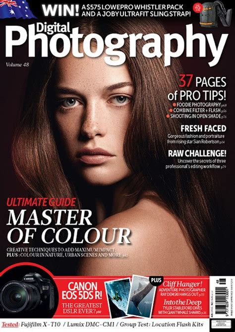 magazine torrent digital photography issue 48 2016 en pdf