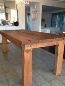 Rustic Farm Dining Table 1000 Images About Rustic Elegance On Pinterest Build A Farmhouse Table White And Rustic
