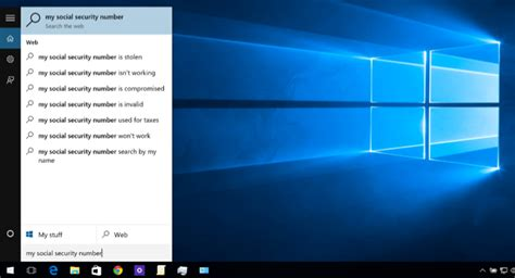 get rid of search bar windows ten on top of screen how to disable bing in the windows 10 start menu
