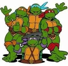 teenage mutant ninja turtles makeup 171 makeup wonderhowto