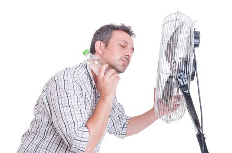 fan blowing air why is my central air conditioner blowing air faq