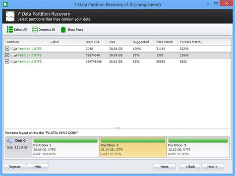 format ssd exfat or ntfs download 7 data partition recovery v1 1 afterdawn