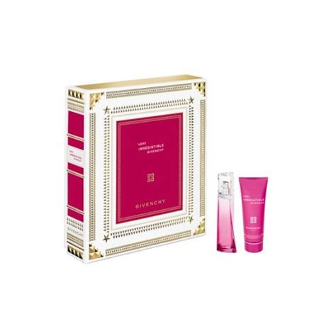 Givenchy Perfume Set For by Scentsationalperfumes Buy Givenchy Irresistible 30ml Perfume Gift Set With 75ml