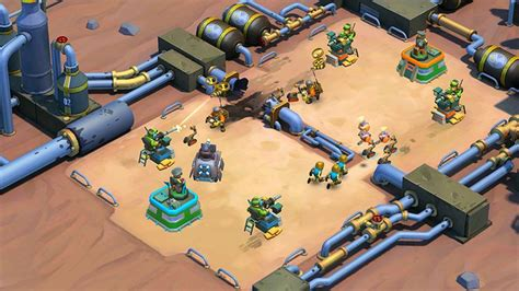 blitz brigade rival tactics will turn the gameloft shooter into a tactical strategy game - Blitz Brigade Giveaway Top