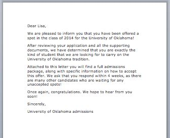 School Admission Authorization Letter How To Write Letter For Admission