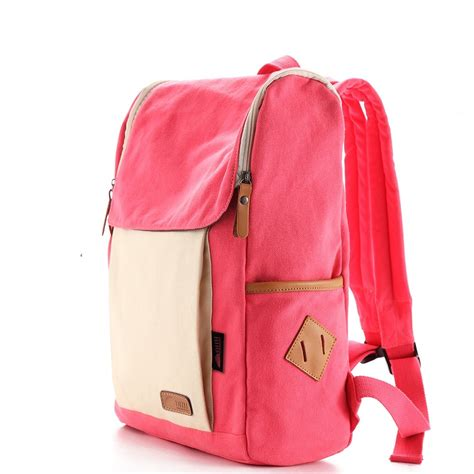 rucksack style canvas satchel backpack backpacks in style yepbag