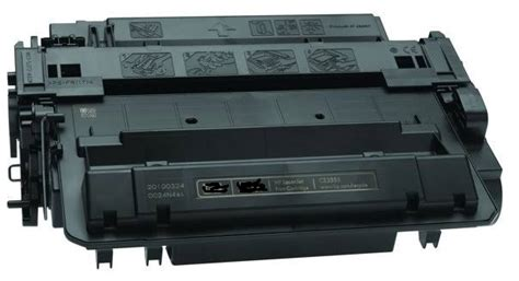 Toner Hp Laser Jet Ce 255 A ce255x 55x toner cartridge compatible to hp 55x for hp p3010 p3015 black color page yield