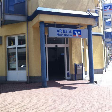 santander bank ludwigshafen vr bank rhein neckar eg filiale mundenheim in
