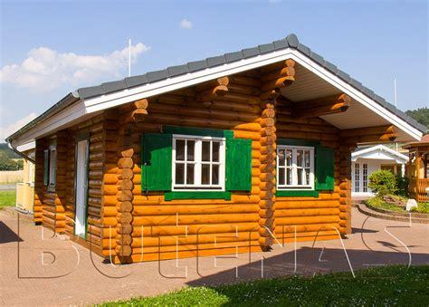 Gartenhaus Polen