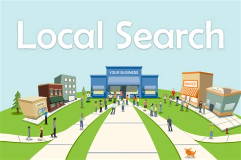 Search Local How To Find Local Business Today 2017