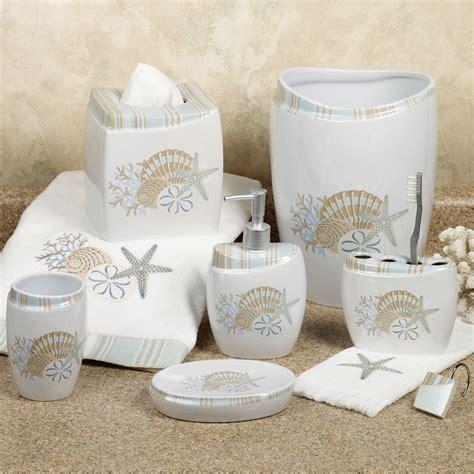 seashell themed bathroom ideas