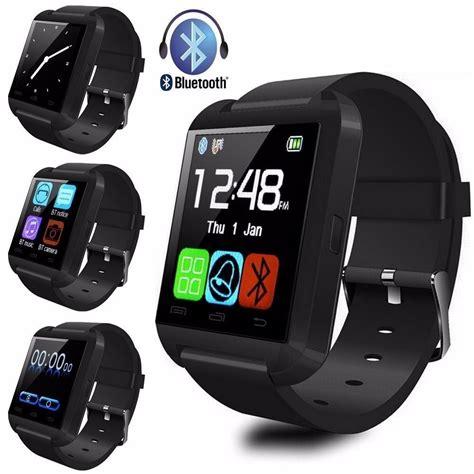 Smartwatch U80 smartwatch u80 pro color negro htc samsung motorola sony lg 279 00 en mercado libre