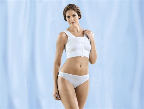 Has An Amazing Bra by The Amazing Care Compression Bra The World Of