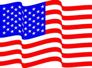 what are the colors of the american flag free the u s flag coloring pages