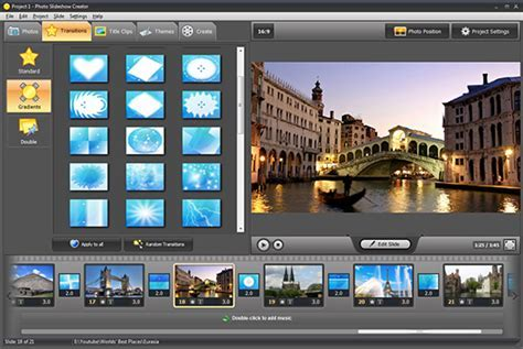 Photo Slideshow Creator Deluxe   Slideshow Software   30% PC
