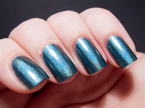 China Glaze Take A Trek china glaze hologlam collection swatches and review