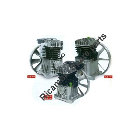 fiac spare parts for air compressors unit ab 248 338
