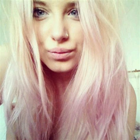pastel pink hair hair pinterest pastel pink pastel