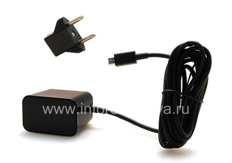 Travel Charger 8 In 1 original ac charger travel charger 1 8a for blackberry