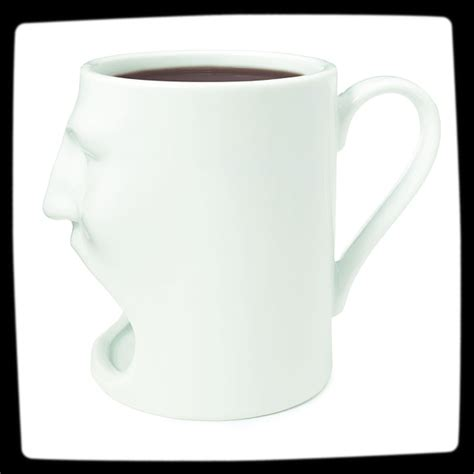 Coolest Coffee Mugs | cookie face cool coffee mug best coffee mugs