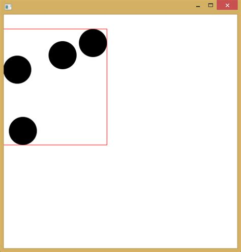 javafx layout bounds how to make a javafx group not move around when just