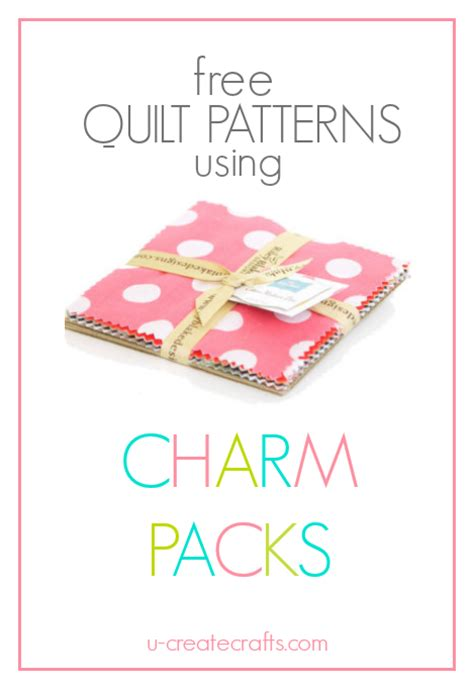 Free Quilt Patterns Using Charm Packs free charm pack quilt patterns u create bloglovin