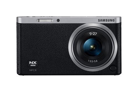 Samsung Smart Nx Mini samsung nx mini smart