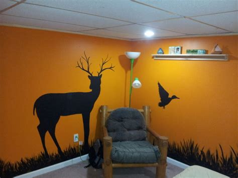 hunting themed bedroom information about rate my space questions for hgtv com