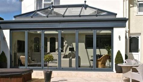 Free Patio Doors by Orangeries In Glenfield Leicester Affordable Home