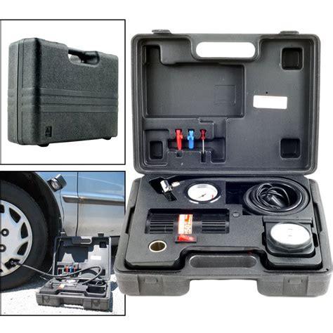 stalwart portable air compressor kit  light tools air compressors air tools inflators