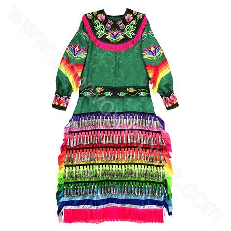 womens 16 18 jingle dress powwow fabrics and designs