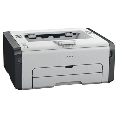 Printer Laser Ricoh buy ricoh sp 201n mono laser printer from our laser