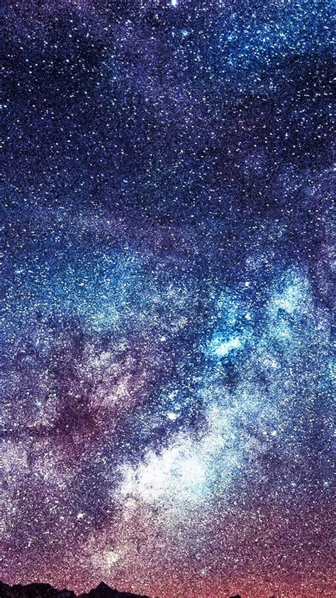 galaxy wallpaper vertical wallpaper nebula space stars 4k space 17066