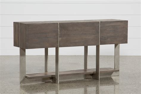 living spaces sofa table axis sofa table living spaces