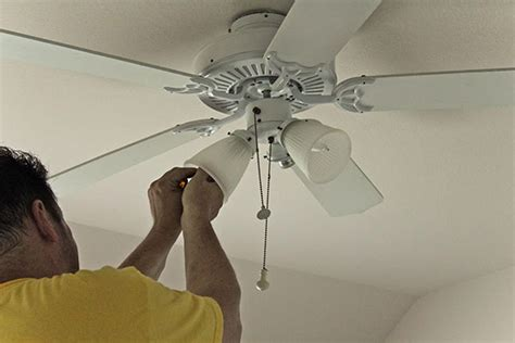 Ceiling Fan Repairs by Ceiling Fan Installations Enhanced Electrical Services