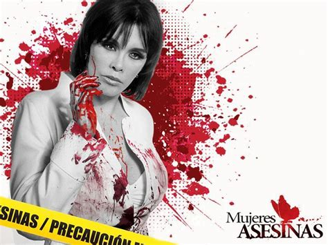 imagenes mujeres asesinas the gallery for gt lucia mendez