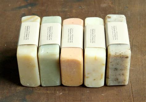 Etsy Handmade Soap - featured shop roots soap co etsy journal
