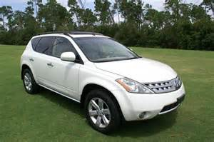 2007 Nissan Murano Reviews 2007 Nissan Murano Pictures Cargurus