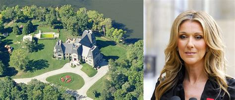 celine dion private island 15 amazing private islands that are owned by famous people