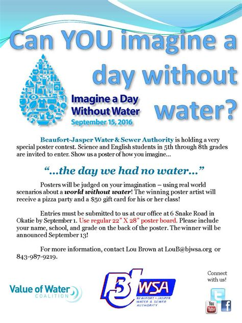 imagine our future tell us how you see the future read bftjasper watersewer on twitter quot enter our poster and