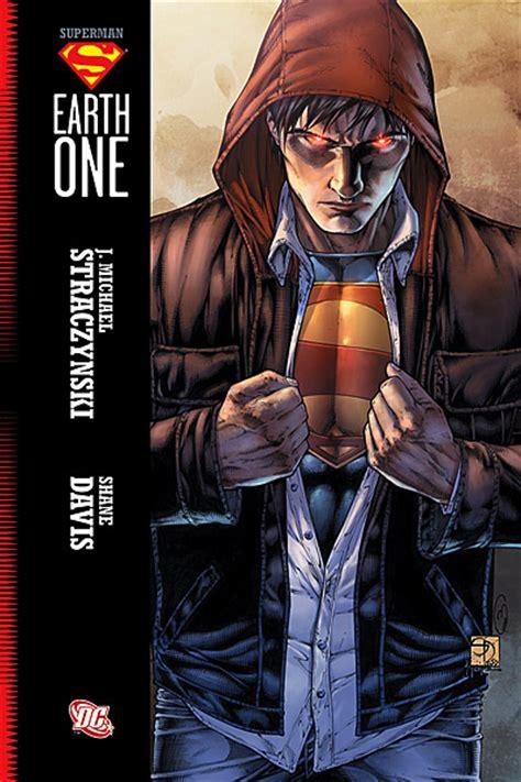 Superman Batman Volume 2 Tp 1 superman earth one vol 1 1 dc database fandom powered by wikia