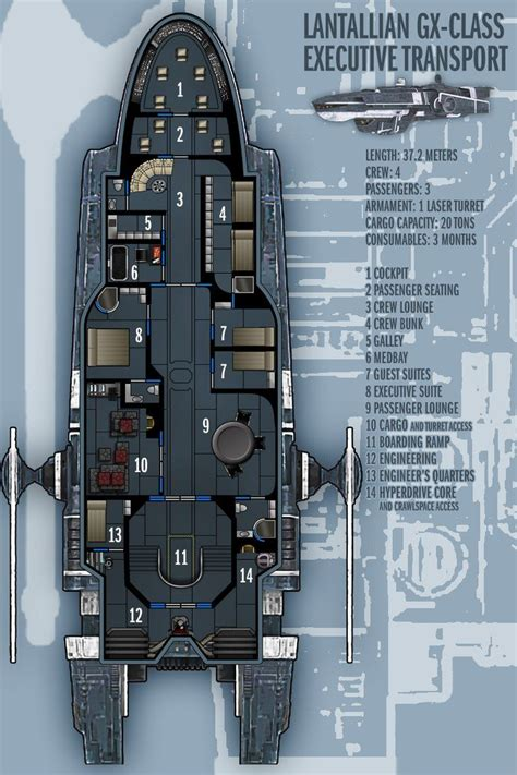 wars ship floor plans 52 best images about starship deckplans on spaceships and fireflies