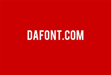 dafont bebas neue great websites to find free for commercial use fonts