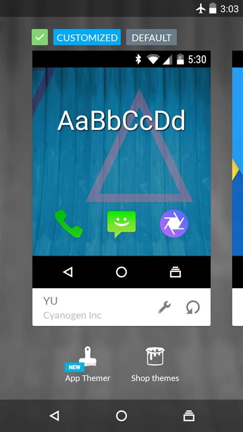 yureka themes for android how to update yu yureka to android 5 0 lollipop cm12